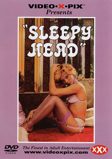 Sleepy Head (1973) - Georgina Spelvin
