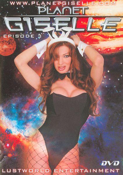 Planet Giselle 3 (2006) - TS Giselle