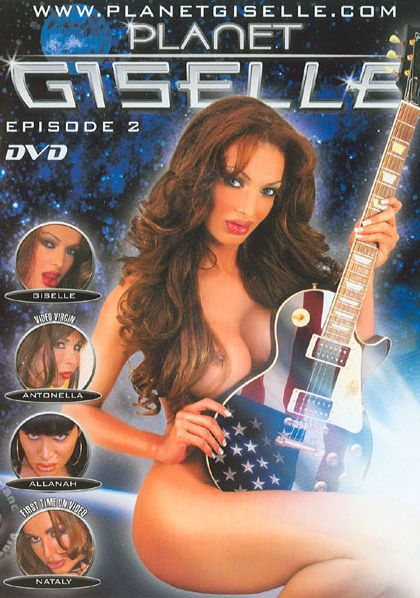 Planet Giselle 2 (2004)