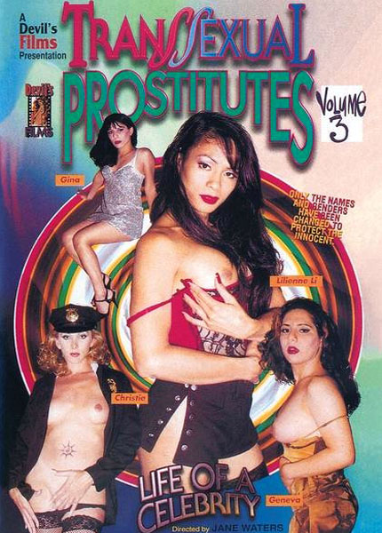 Transsexual Prostitutes 3 (1997)