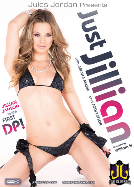 Just Jillian (2015) - Jillian Janson