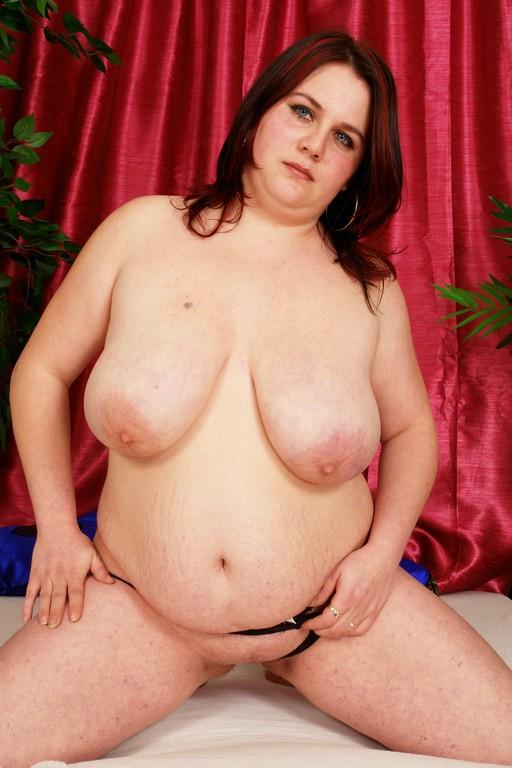 Nikki - BBW Lady