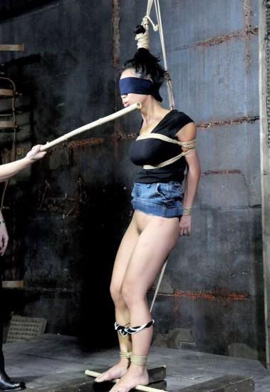 Objectified - Bondage, BDSM