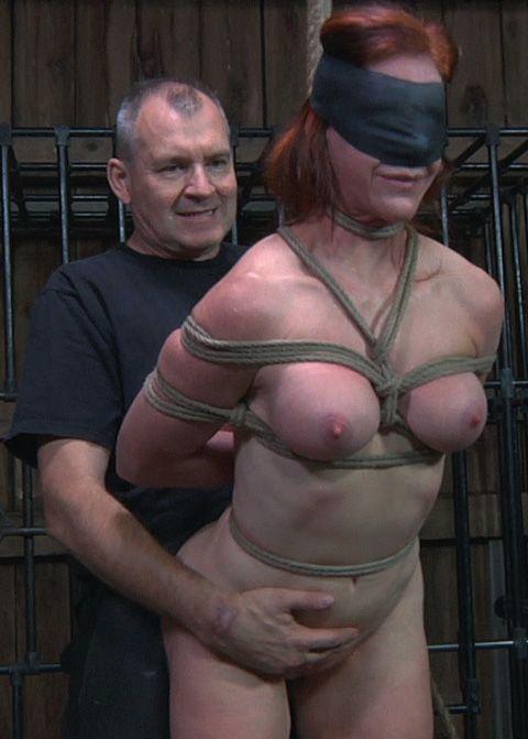 Fucked - Bondage, BDSM