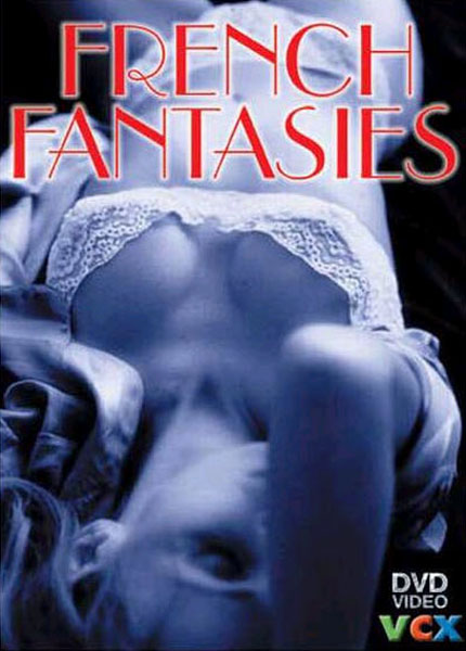 French Fantasies (1973) - Antoinette Turquois