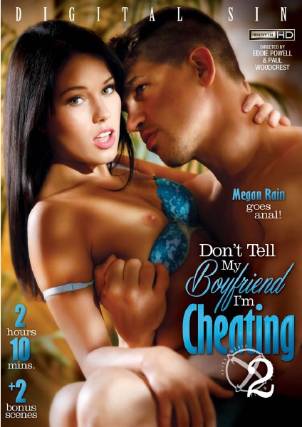 Dont Tell My Boyfriend Im Cheating 2 (2015) - Teanna Trump