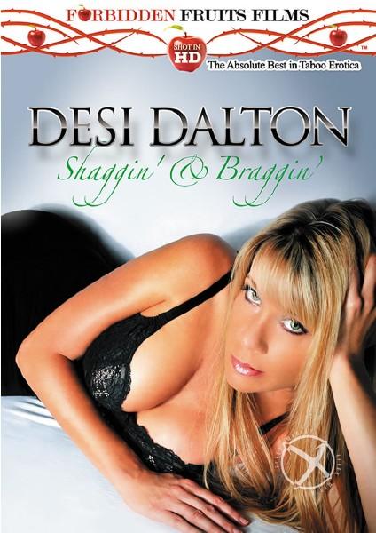 Desi Dalton - Shaggin and Braggin (2015) - Desi Dalton, Levi Cash