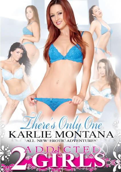 Theres Only One Karlie Montana (2015) - Karlie Montana
