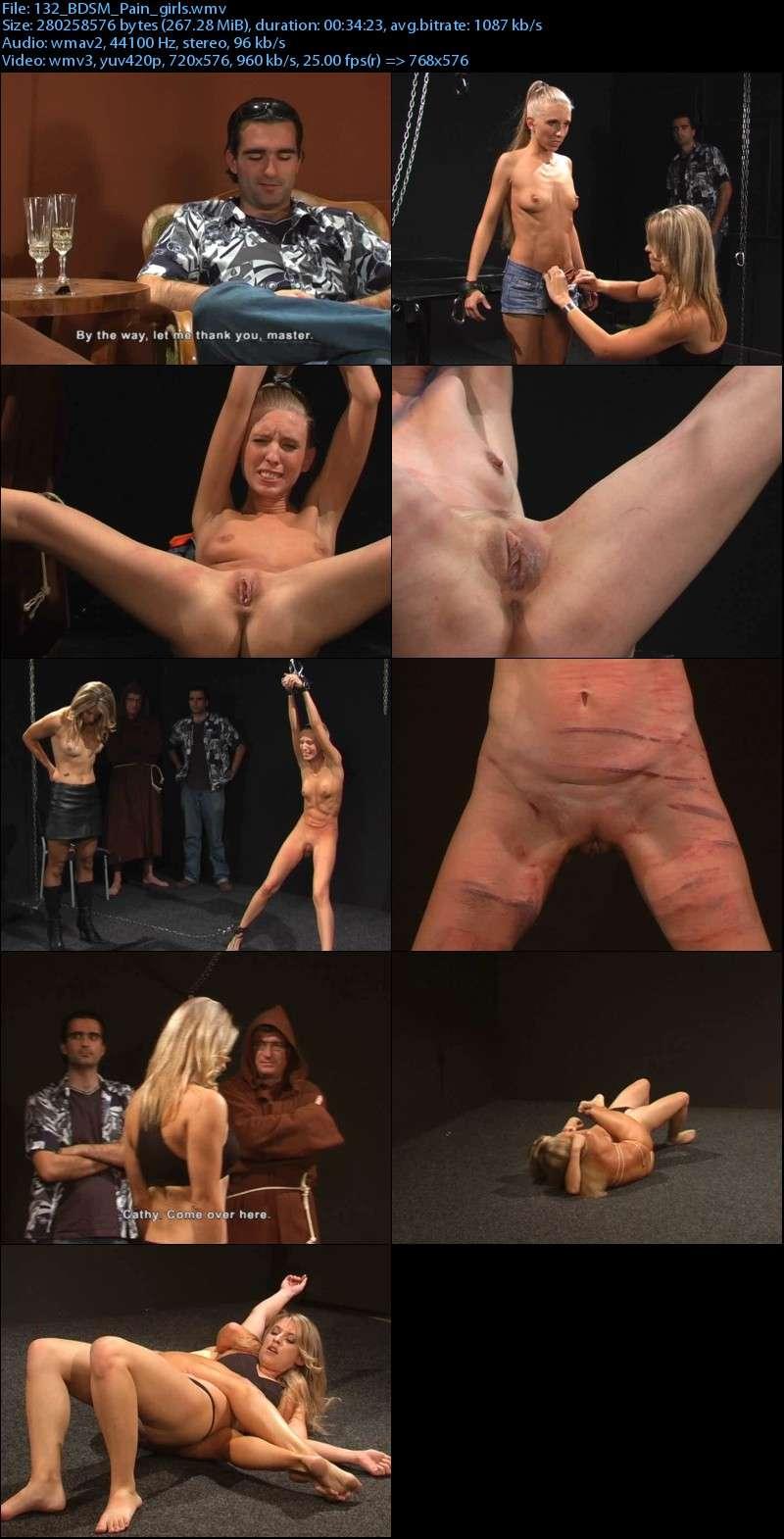 Смотреть bdsm torture 20 фотография