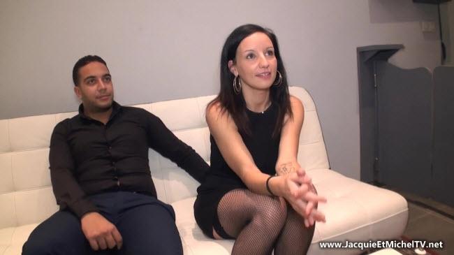 Jessica : A Hairdresser From Paris [Jacquie et Michel TV] (FullHD)