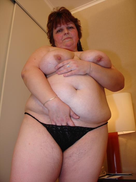 Venus - BBW Lady