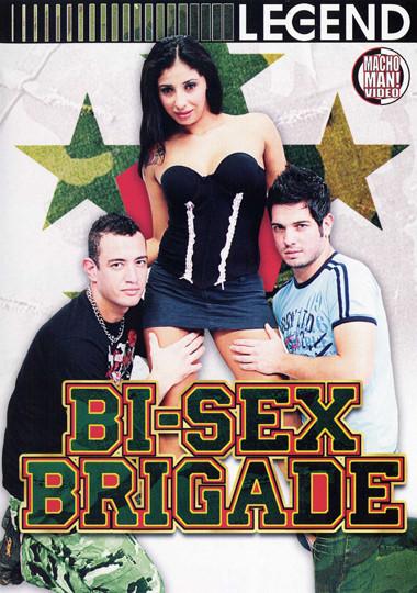 Bi-Sex Brigade (2007)
