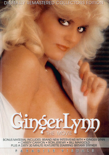 Ginger Lynn the Movie (1988) - Ginger Lynn,  Christy Canyon