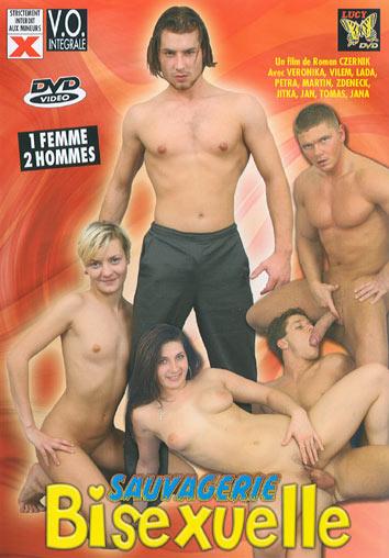 Sauvagerie Bisexuelle (2006) - Bisexual