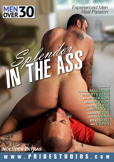 Splendor In The Ass (2015) - Gay Movies