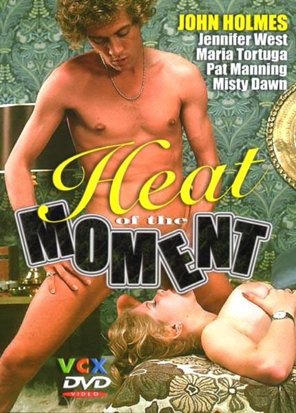 Heat of the Moment (1984) - Jennifer West