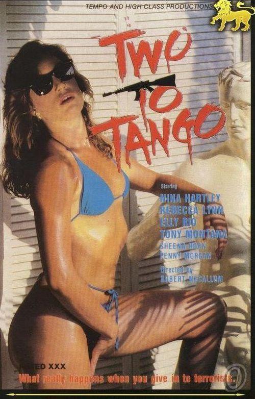 Two to Tango (1986) - Keisha, Nina Hartley