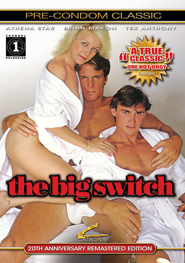 The Big Switch (1985) - Bisexual