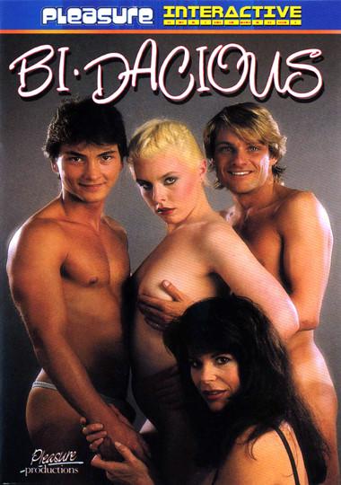 Bi Dacious (1994) - Bisexual