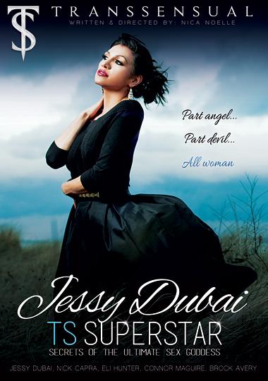 Jessy Dubai - TS Superstar (2015) - TS Jessy Dubai