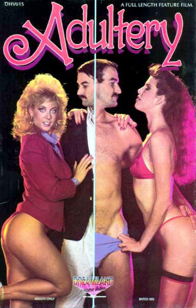 Adultery (1987) - Nina Hartley,  Shanna McCullough