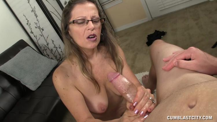 Christy canyon takes loads of cum from peter north - 5 part 4