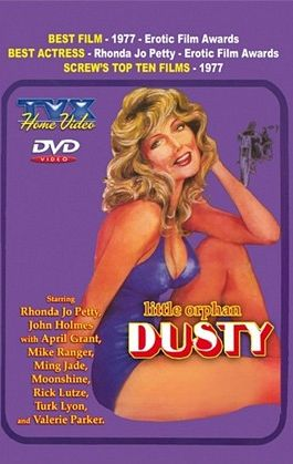 Little Orphan Dusty (1978) - Rhonda Jo Petty
