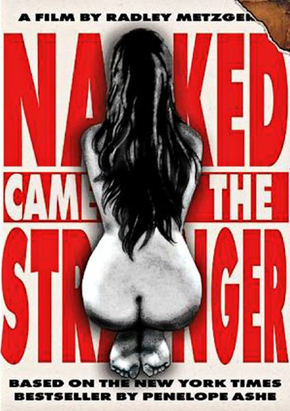 Naked Came the Stranger (1975) - Rita Davis