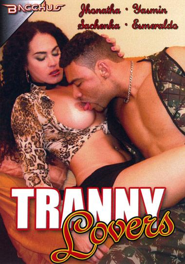 Tranny Lovers (2012) - TS Bruna Tavares