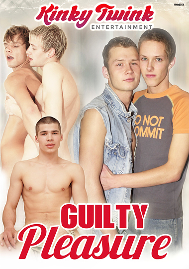 Guilty Pleasure (2015) - Gay Movies