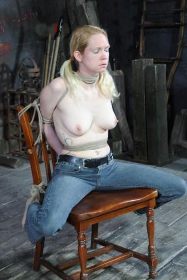 Delirious Part One - Bondage, BDSM