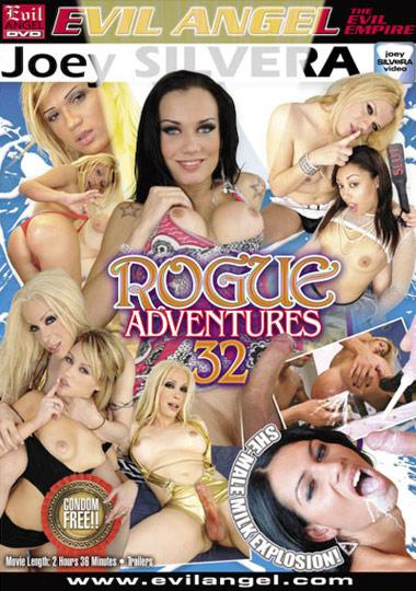 Rogue Adventures 32 (2008) - TS Renata Araujo