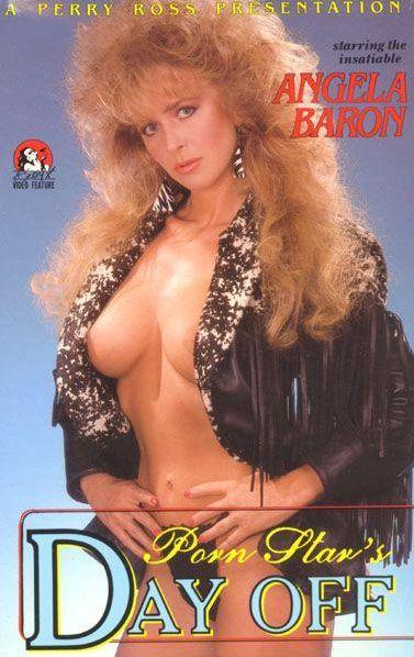 Porn Star's Day Off (1989) - Trinity Loren