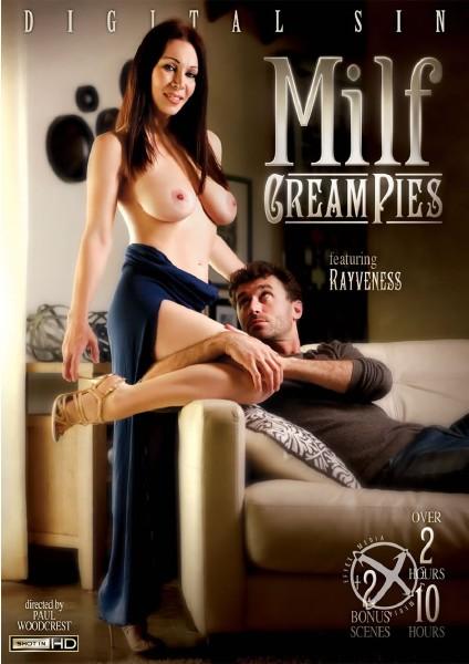 Milf Creampies (2015) - Jessi Summers