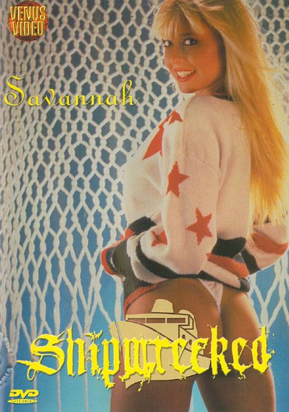 Shipwrecked (1990) - Rachel Ashley,  Savannah