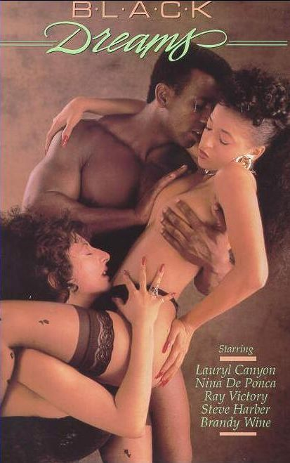 Black Dreams (1988) - Lauryl Canyon, Nina DePonca