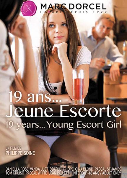 19 Years Young Escort Girl (2015) - Vanda Lust, Daniella Rose