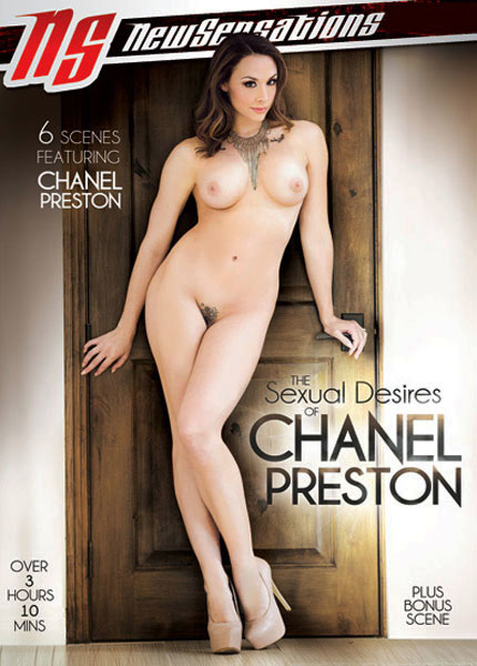 The Sexual Desires Of Chanel Preston (2015)