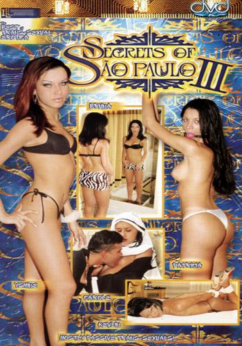 Secrets of Sao Paulo 3 (2002) - TS Carol