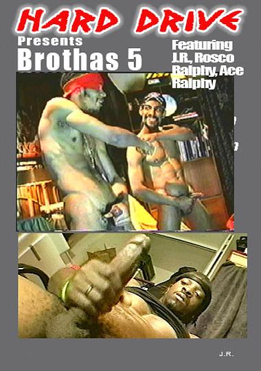 Thug Dick 418 - Brothas 5 (2015) - Gay Movies