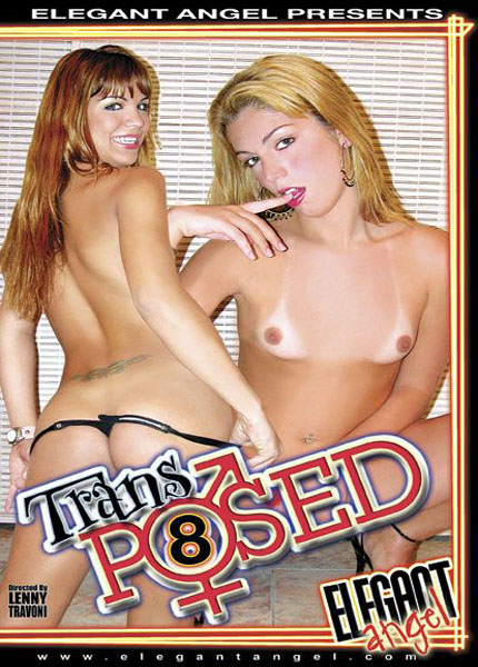 Transposed 8 (2003) - TS Natasha Dumond