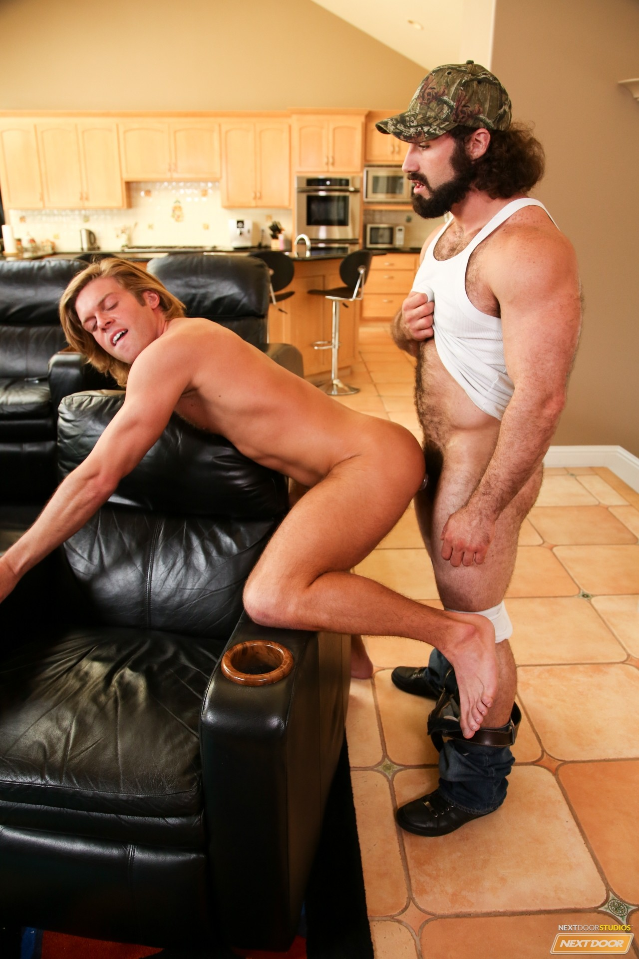young boy complete blow job
