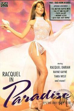 Racquel In Paradise (1991) - Racquel Darrian