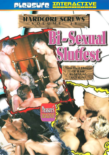 Hardcore Screws 18 - Bi - Sexual Slutfest (1994)