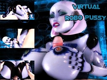 Titles: Virtual Robo Pussy