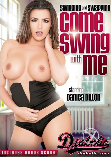 Come Swing With Me (2015) - Danica Dillion, Keira Nicole