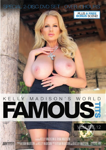 Kelly Madisons World Famous Tits 12 (2015)