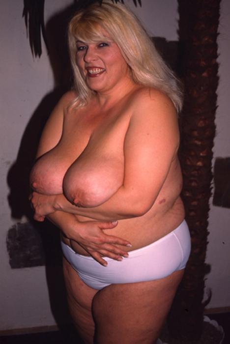 Yvetta - BBW Lady