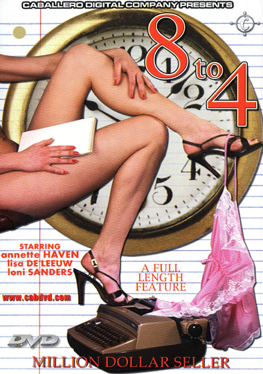 8 to 4 (1981) - Veronica Hart,  Lisa De Leeuw