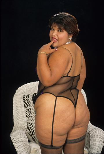 Selene - BBW Lady